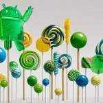 Android L is Android 5.0 Lollipop