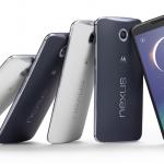 Motorola & Google announce the Nexus 6