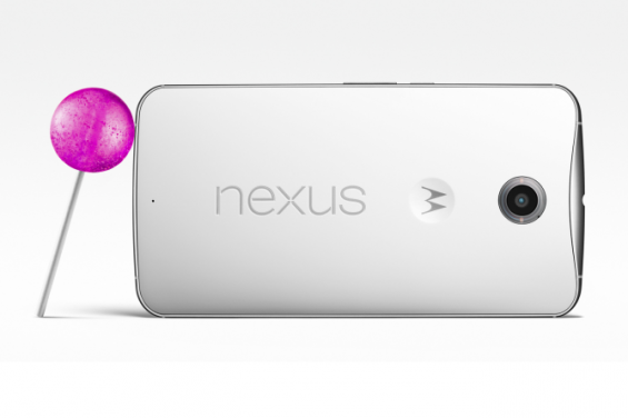 Motorola & Google announce the Nexus 6