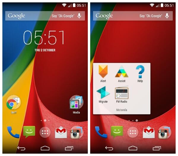Motorola Moto G 2014   Review