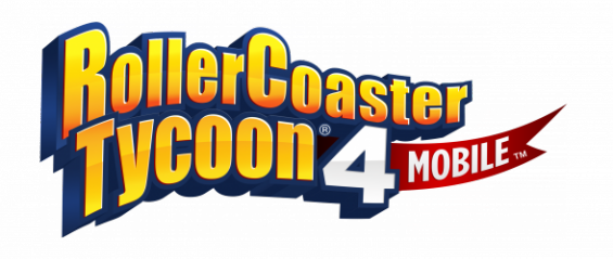 Roller Coaster Tycoon 4 Mobile now available on Android