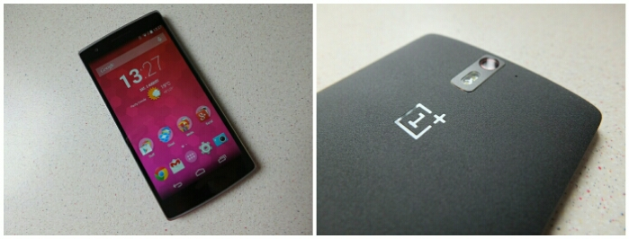 The OnePlus One gets another OTA to fix that touchscreen ...
