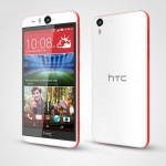 HTC Desire EYE exclusive in the UK to Three