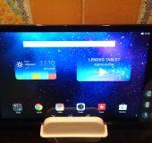 Lenovo Tab S8 unboxing