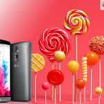 LG UK announce Android Lollipop for the G3