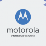 Hello Moto, now part of Lenovo