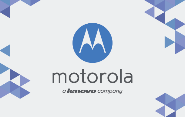 Hello Moto, now part of Lenovo