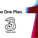 Three removing One Plan tariff for customers?