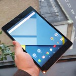 Nexus 9 – Hands on