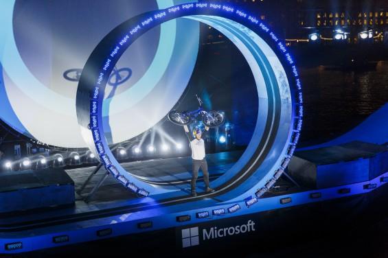 523772675TF004 Cortana Micr