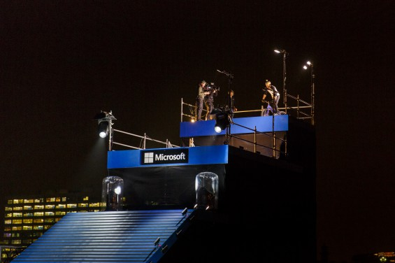 Cortana, Microsofts Personal Assistant Software, Has Danny MacAskill In A Spin