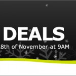 Black Friday deals from Mobile Fun