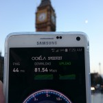 Real-world testing – EE LTE-Advanced in London
