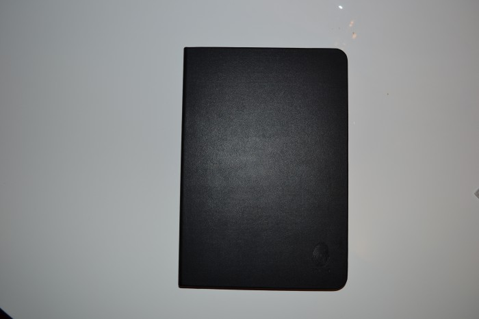 Tactus Buckuva iPad Mini case review