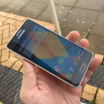 Samsung Galaxy Alpha – Review