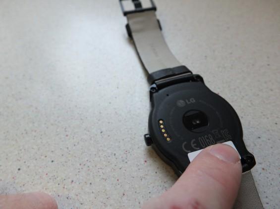 LG G Watch R Pic11
