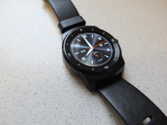 LG G Watch R Pic8
