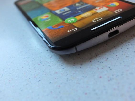 Motorola Moto X 2014 Pic4
