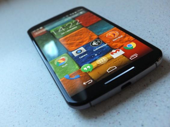 Motorola Moto X 2014 Pic5