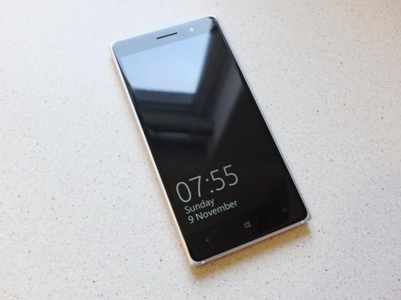 Nokia Lumia 830 Pic10