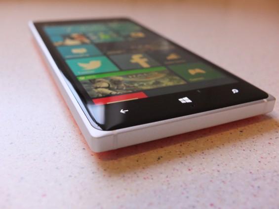 Nokia Lumia 830 Pic6