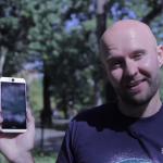 HTC Desire Eye – Three Live Special