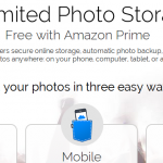 Upload your entire cat photo collection to Amazon