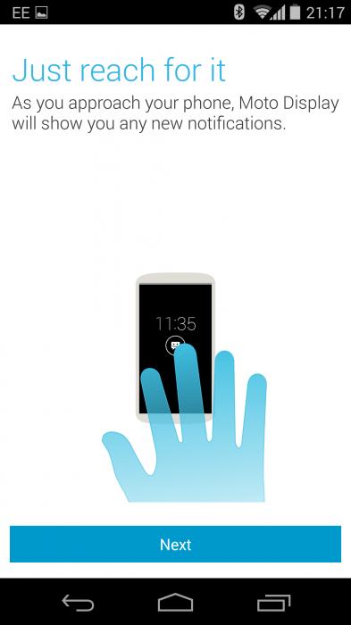 Motorola Moto X 2014   Review