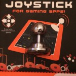 Adding a Joystick to your Tablet – a look at the Satzuma Joystick