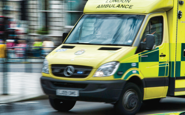 New 999 mobile location system could help save lives