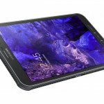 Galaxy Tab Active now available