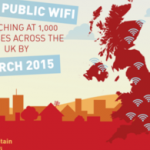 Free WiFi potentially coming to a place near you…