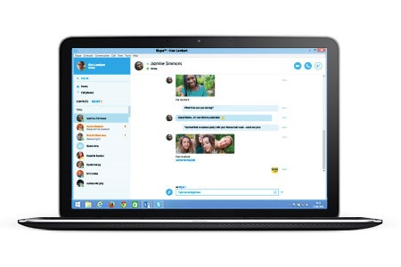 Skype for Web announced by Microsoft