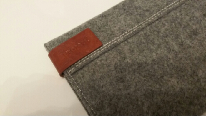 Inateck TPB IM iPad mini Sleeve Case Review