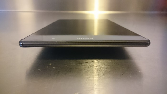 Xperia Z3 Tablet Compact review. Greatness delivered