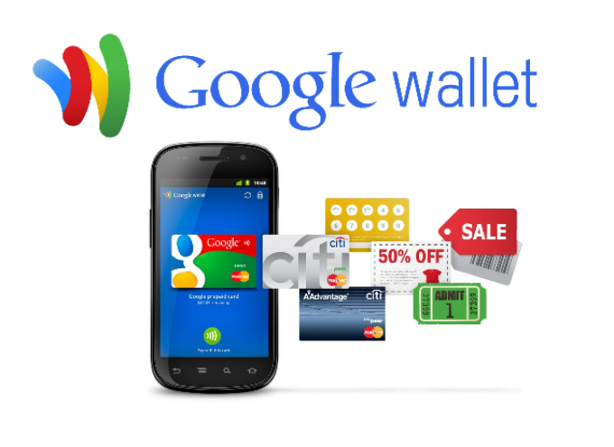 Google wallet to cease third party digital purchases.