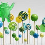 Google push Android L source code to AOSP