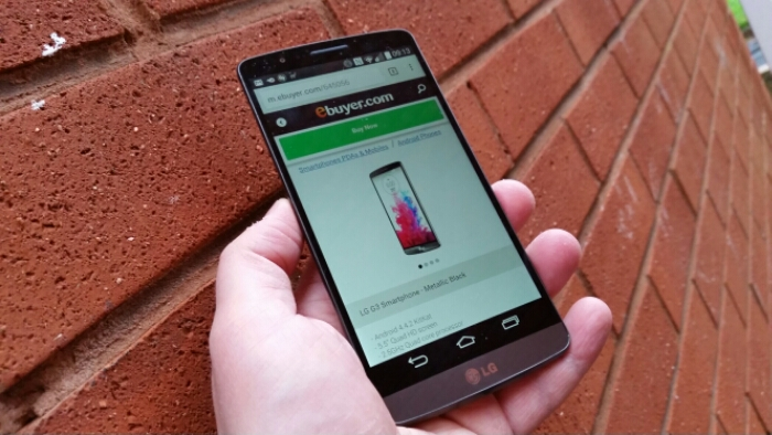 LG G3 unlocked for less than £300