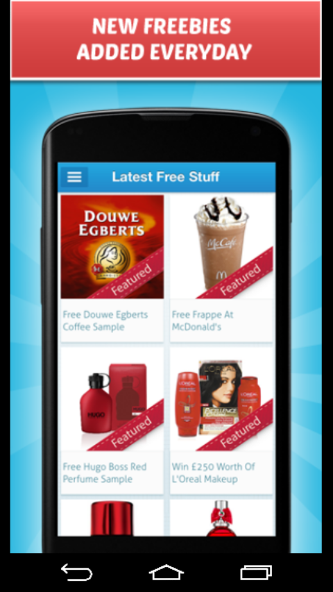 Download Free Stuff From App Store