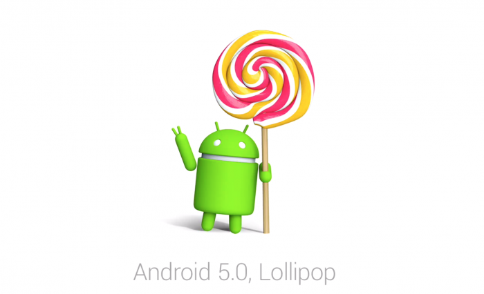 Android 5.0.1 being pushed to AOSP