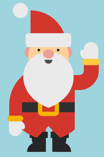 Festive Fun apps to keep you entertained