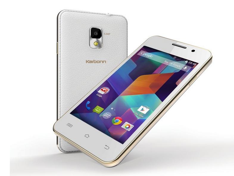 Airtel, Karbonn Mobiles tie up to offer 4G smartphones