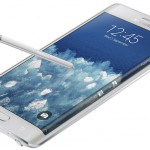 Galaxy Note Edge lands on Vodafone UK