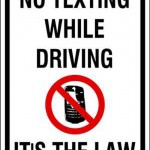 A Texting Aid for Drivers – What is this madness?