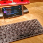 ZAGGkeys Universal Keyboard Review
