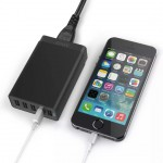 Charge all your kit at once – Anker multi-USB charger on the cheap