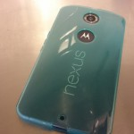 Encase Flexishield for Nexus 6