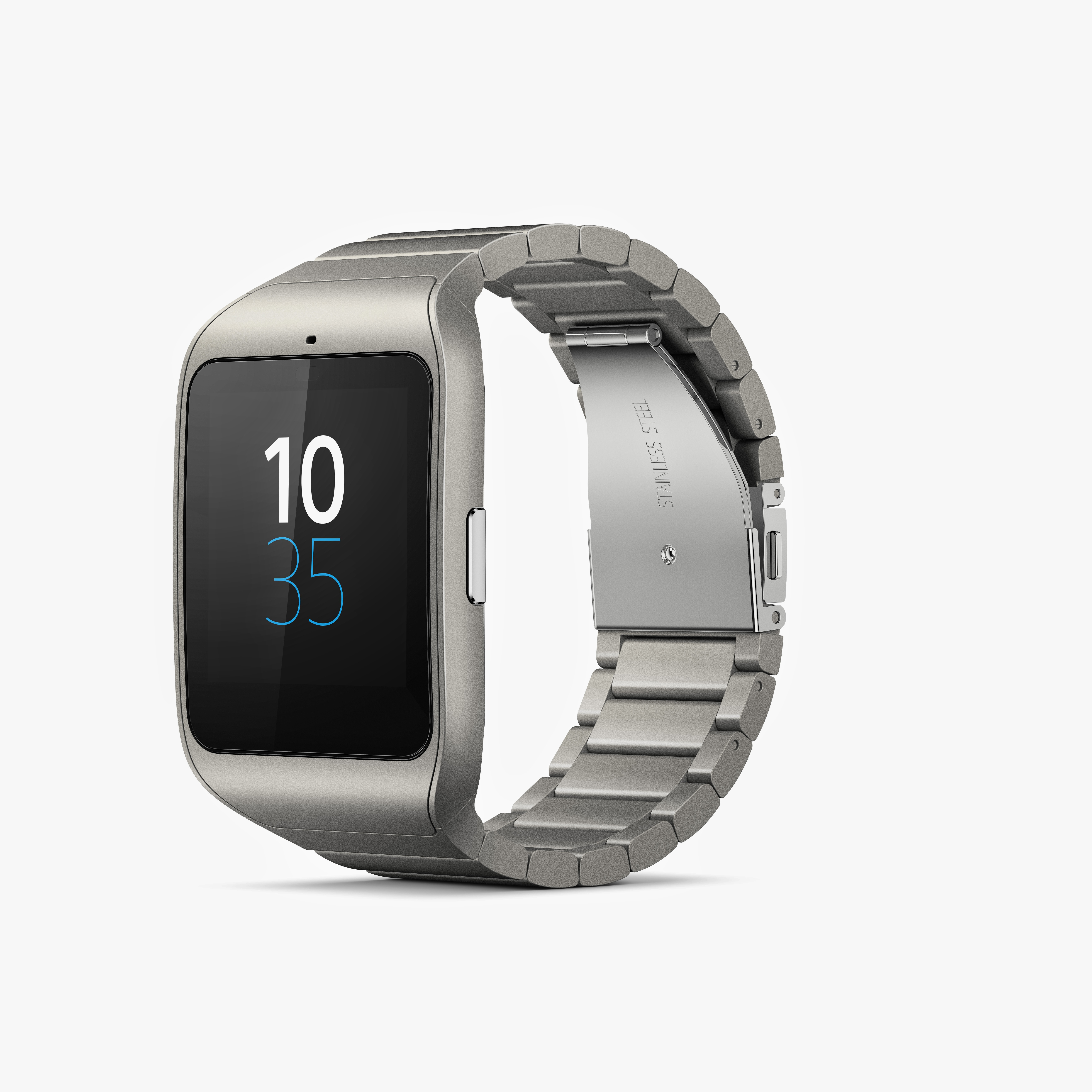 CES - Sony update the Smartwatch 3