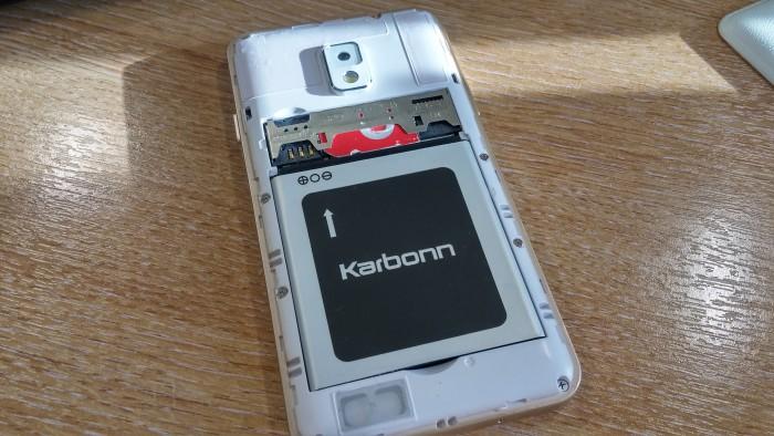 Karbonn A5S Review