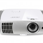 CES – Acer H7550ST. Yes, it's a projector, but wait…